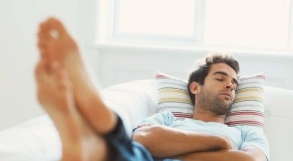 What Are The Benefits Of Taking Power Naps For Health?