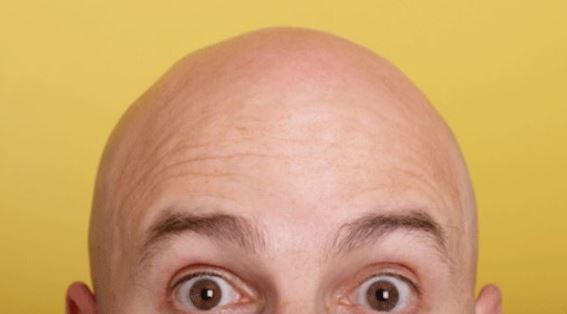 A New Effective Treatment Against Baldness