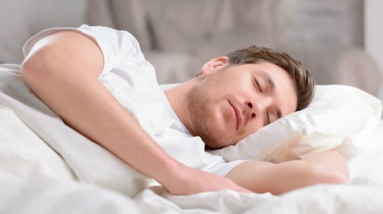 Stay Asleep Quickly With These Tips