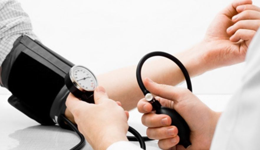 Is hypertension dangerous to everyone?