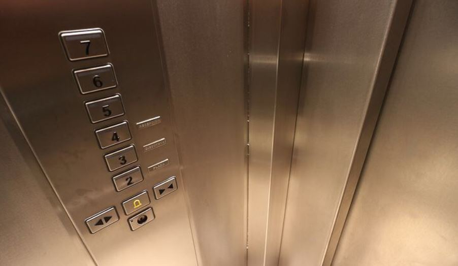 What does dream about elevator mean?