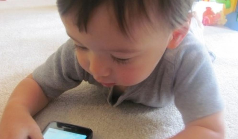 Before you buy a cell phone for your child, read this!