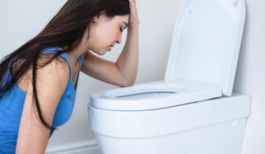 Dream of vomiting: Meaning and Interpretation