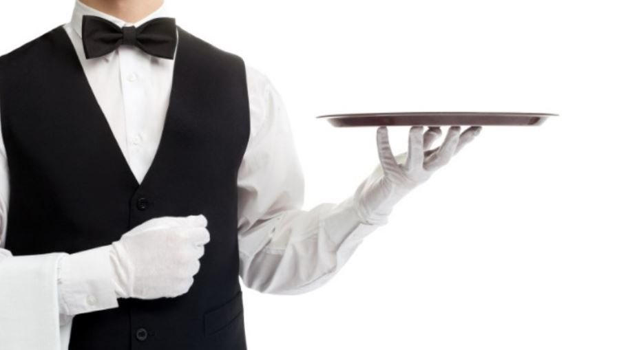 Waiter Dream: Meaning and Interpretation
