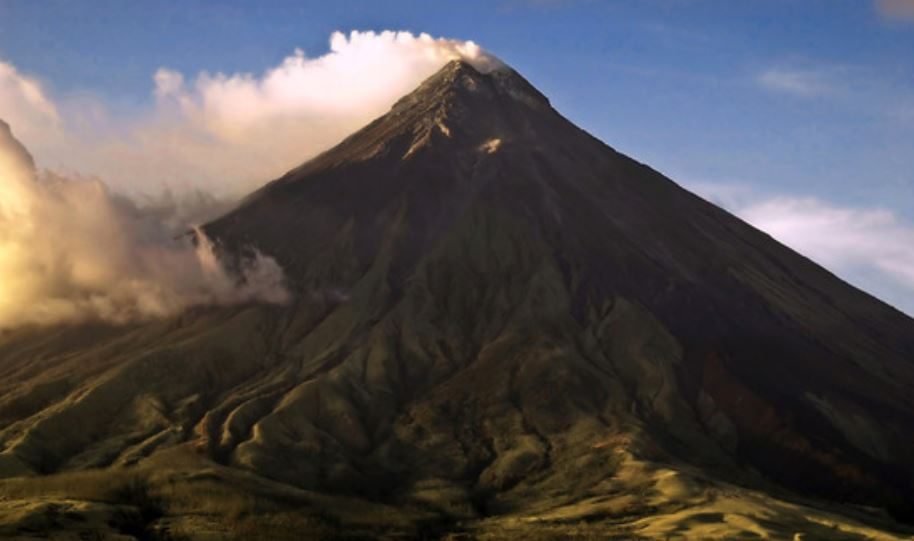 Volcano Dream: Meaning and Interpretation