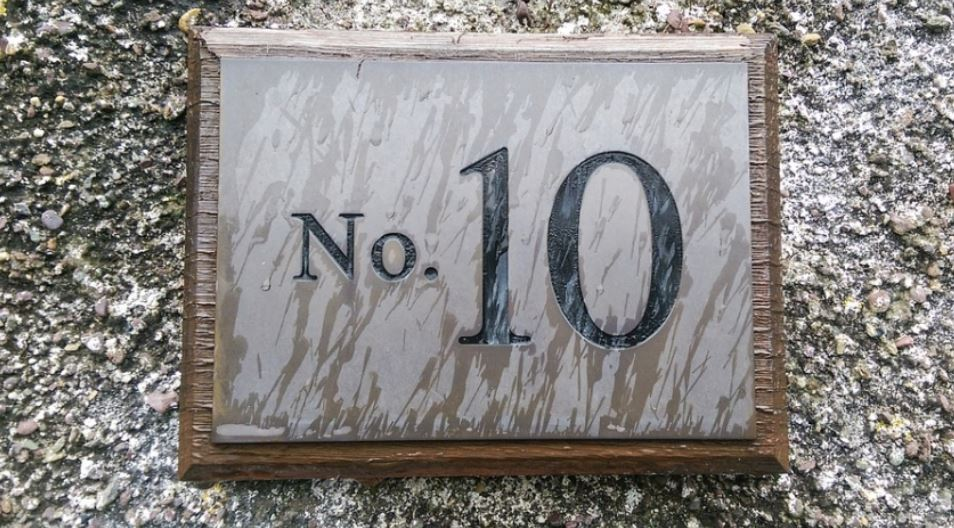 Number 10 Dream: Meaning and Interpretation