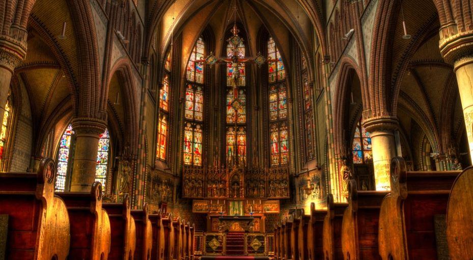 Church Dream: Meaning and Interpretation