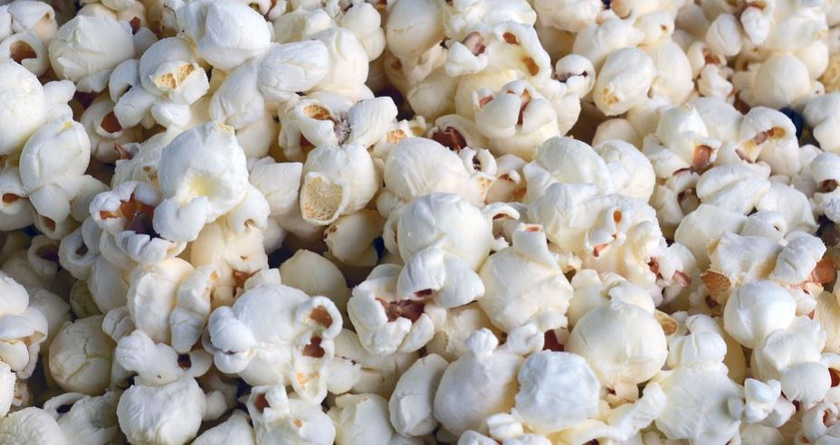 Dream Of Popcorn: Meaning and Interpretation